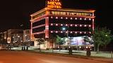Hotel Erzincan - Vacanze a Erzincan, Albergo Erzincan