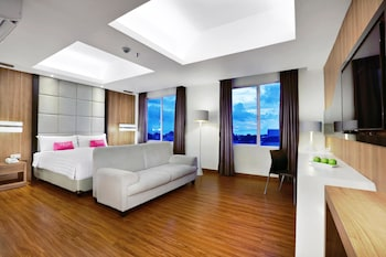 Picture of Favehotel Olo Padang in Padang