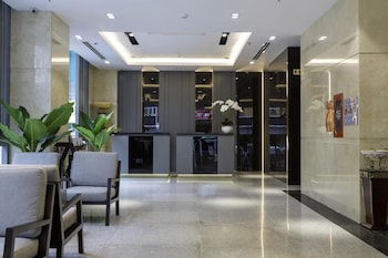 Picture of Cititel Central Saigon Hotel in Ho Chi Minh City