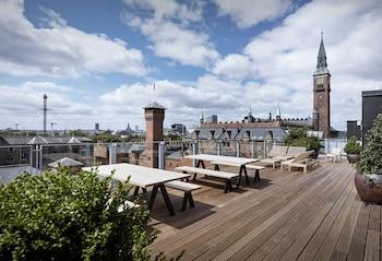Obrázek hotelu Hotel Danmark by Brøchner Hotels ve městě Kodaň