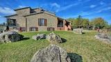 Bild vom Villa Orizzonte Exclusive in Castelnuovo Berardenga