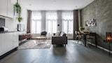 Foto di Leidse Square Marnix Apartments a Amsterdam