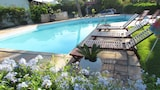 Sélectionnez cet hôtel quartier  Saquarema, Brésil (réservation en ligne)