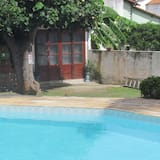 Family Suite, Garden View - Outdoor Pool