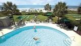 Foto di Palms Resort a Myrtle Beach