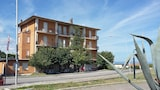 Sélectionnez cet hôtel quartier  à Chianciano Terme, Italie (réservation en ligne)
