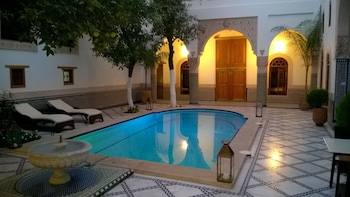 Picture of Riad Sabah in Fes