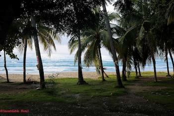 Foto van Hotel Inoubliable in Jacmel
