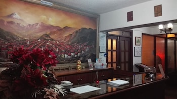 Picture of Hostal San Javier in Quito