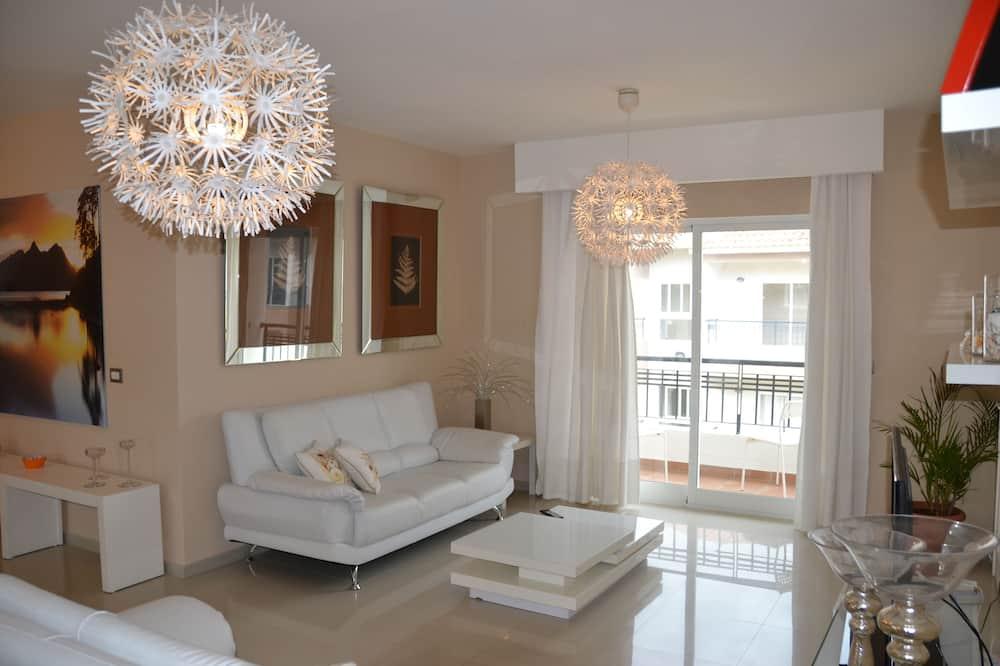 Studio - Sala de estar