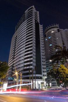 Nuotrauka: Hotel Cadoro Sao Paulo, San Paulas