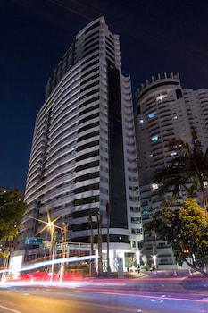 Фото Hotel Cadoro Sao Paulo у місті Сан-Паулу