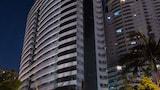 Sélectionnez cet hôtel quartier  São Paulo, Brésil (réservation en ligne)