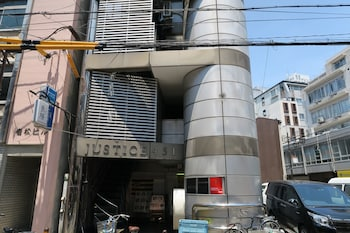 Foto Kitashinchi Apartment di Hang Dong