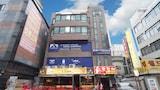 Hotel unweit  in Seoul,Südkorea,Hotelbuchung