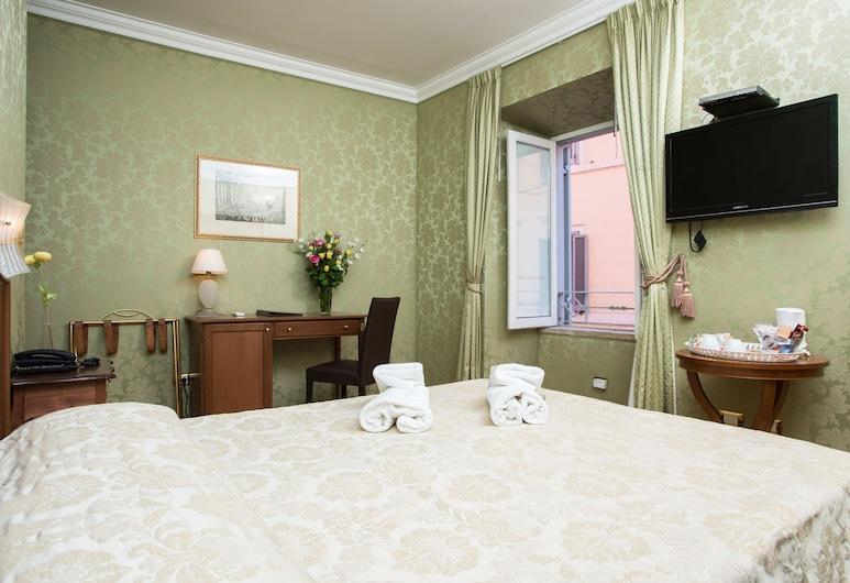 Trevi Luxury Rooms, Roma