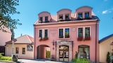 Reserve this hotel in Bojnice, Slovakia