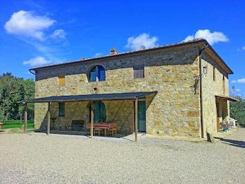 Picture of Villa Cortine in Barberino Val d'Elsa