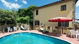 Book this Parking available Hotel in Bucine