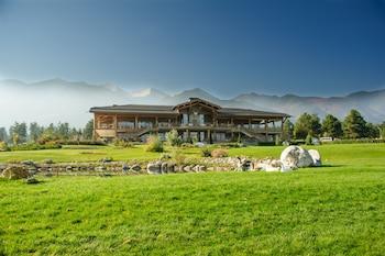 Picture of Pirin Golf Hotel & SPA in Bansko