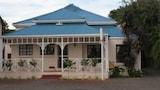 Sélectionnez cet hôtel quartier  Bloemfontein, Afrique du Sud (réservation en ligne)