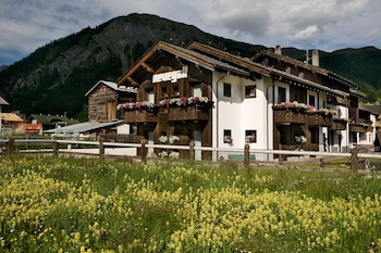 Picture of Residence Nevegall in Livigno