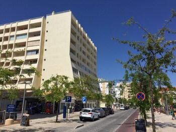 Picture of Portugal Algarve Beach Apartment in Albufeira