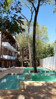 Foto Kelta Hotel Puerto Iguazu di Puerto Iguazú