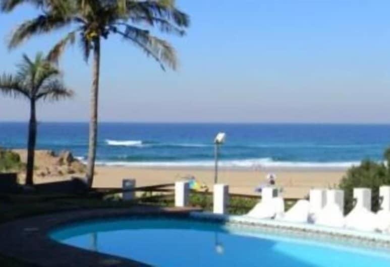 Dumela Margate Holiday Resort, Margate, Outdoor Pool