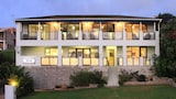 Jeffreys Bay hotels,Jeffreys Bay accommodatie, online Jeffreys Bay hotel-reserveringen