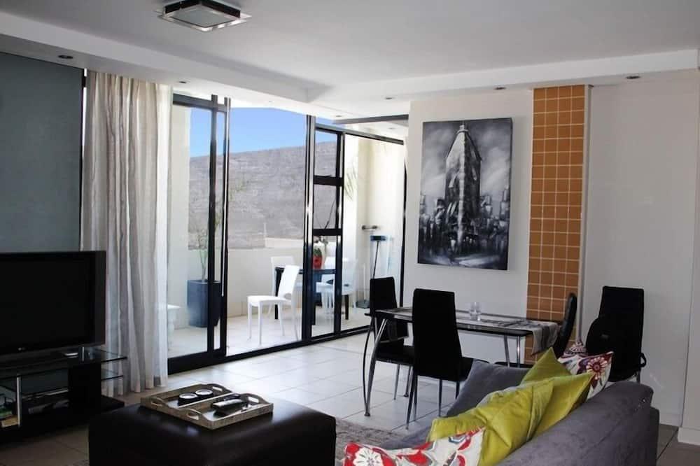 Căn hộ, 2 phòng ngủ (The Decks 1207) - Phòng khách