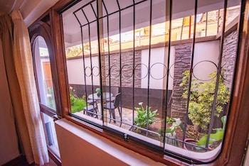 Bild vom Allinkay Cusco Apart Hotel in Cuzco