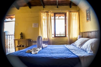 Picture of Samay Wasi Youth Hostel in Cusco