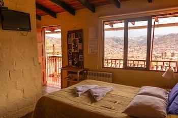 Bild vom Samay Wasi Youth Hostel in Cuzco