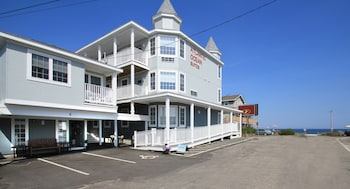 Mynd af Atlantic Ocean Suites í Old Orchard Beach