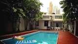 Choose this Hostel in Panama City - Online Room Reservations