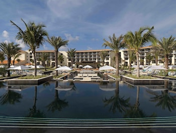 ภาพ UNICO 20 87 Hotel Riviera Maya - Adults Only - All Inclusive ใน กันเตนา