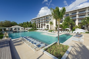 Nuotrauka: UNICO 20 87 Hotel Riviera Maya - Adults Only - All Inclusive, Kantenah