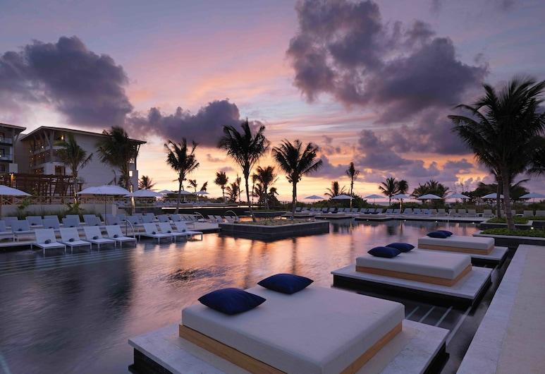 UNICO 20 87 Hotel Riviera Maya - Adults Only - All Inclusive, Kantenah, Vaade hotellist