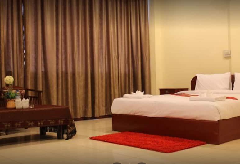 Sengkeo Hotel, Vientiane, Single Room, Guest Room