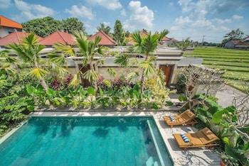 Picture of Puri Canggu Villas & Rooms in Canggu