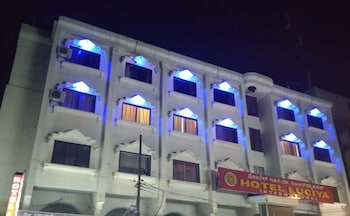 Picture of Hotel Luciya International in Mysore
