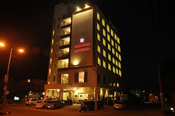 Picture of Chandra Imperial in Jodhpur