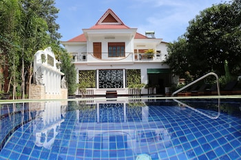 Picture of Marvel Holiday Boutique Villa in Siem Reap