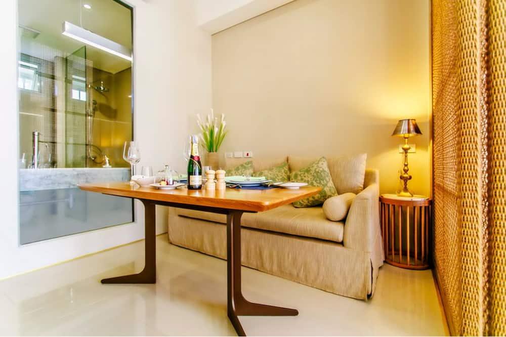 1 Bedroom Apartment - Obroci u sobi