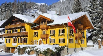 Picture of Hotel Brunnenhof in Sankt Anton am Arlberg