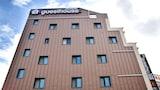 Sélectionnez cet hôtel quartier  Suncheon, Corée du Sud (réservation en ligne)