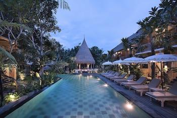 Φωτογραφία του The Alena Resort by Pramana, Ουμπούντ