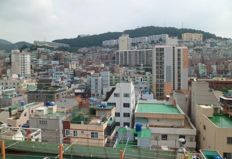 阿爾卑斯汽車旅館, 釜山, 雙人房, 客房