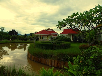 Pai bölgesindeki At Pai Resort resmi